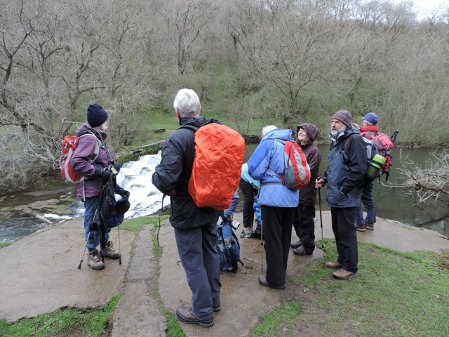 Peak Walking Break 2013 Monsal