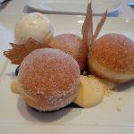 Bombolini one of many Italian Recipes for Doughnuts