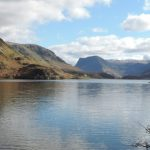 Crummock Water in the Lake District is a great walk from Buttermere