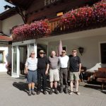 Italian Food Tour at the Hotel Digon Ortisei