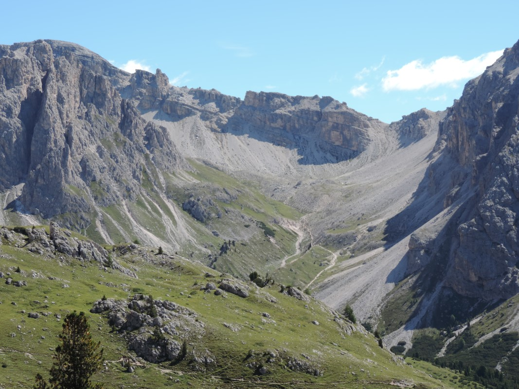 holidays in the dolomites