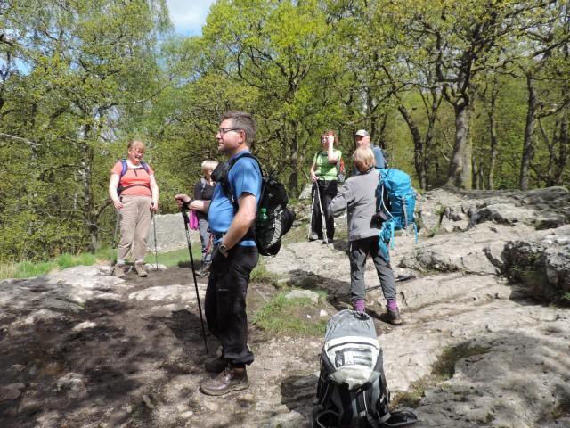 image: Sedgemoor Ramblers