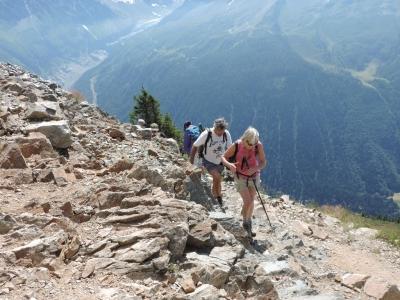 image: a favourite walk of Pinnacle walking holidays