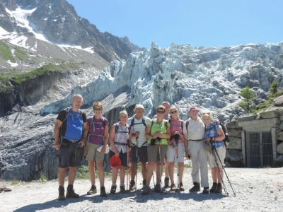 image: fab weather at the argentiere glacier
