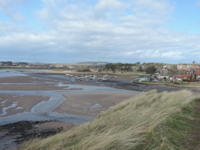 image: Alnmouth Bay