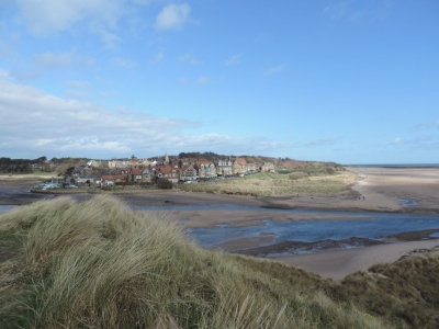 image: Alnmouth