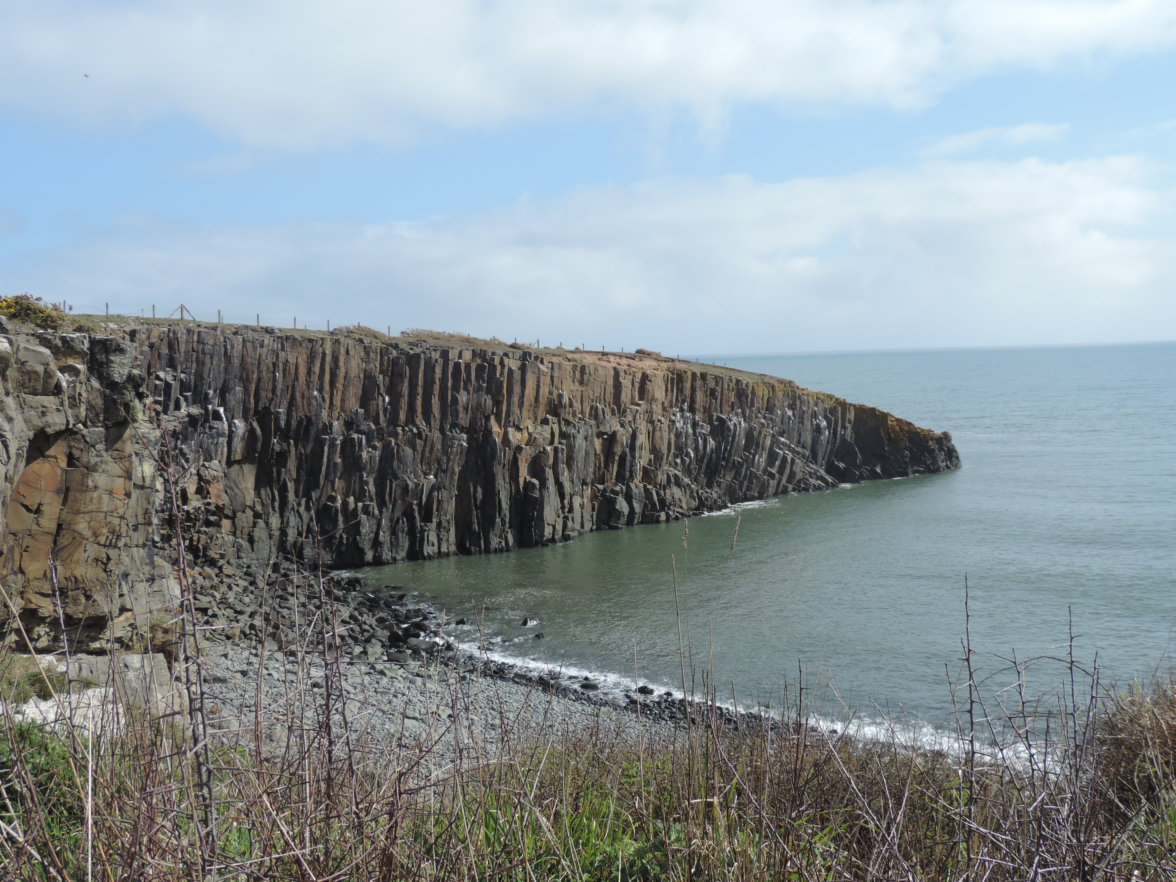 image: Cullernose Point