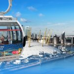 Emirates Airline Cable Car, London