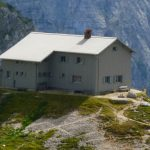 Dolomites Mountain Hut