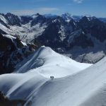 Pinnacle walking holidays also have a skiing passion