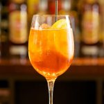 The Venetian Spritz, the drink of Italy