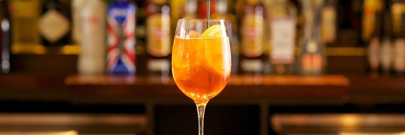 The Venetian Spritz, the drink of Italy