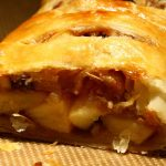 Pudding Recipes | Apple Pear Strudel