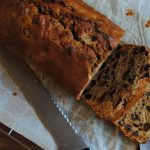 Borrowdale Tea Bread Recipe