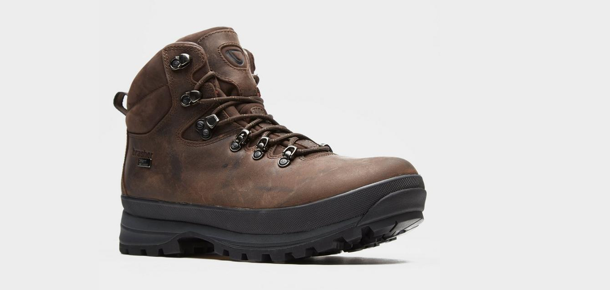 Cleaning Walking Boots need not be a chore; your choice of footwear for walking, especially winter walking