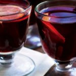 Mulled Wine or Gluhwein