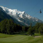 Summer in Chamonix Walking Breaks, home of the Mont Blanc Marathon
