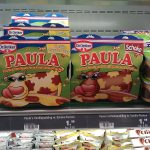 Paula's Yoghurt included in every Healthy Breakfast