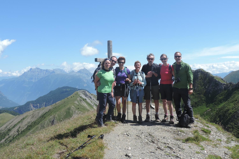 Five years at Pinnacle Walking Holidays
