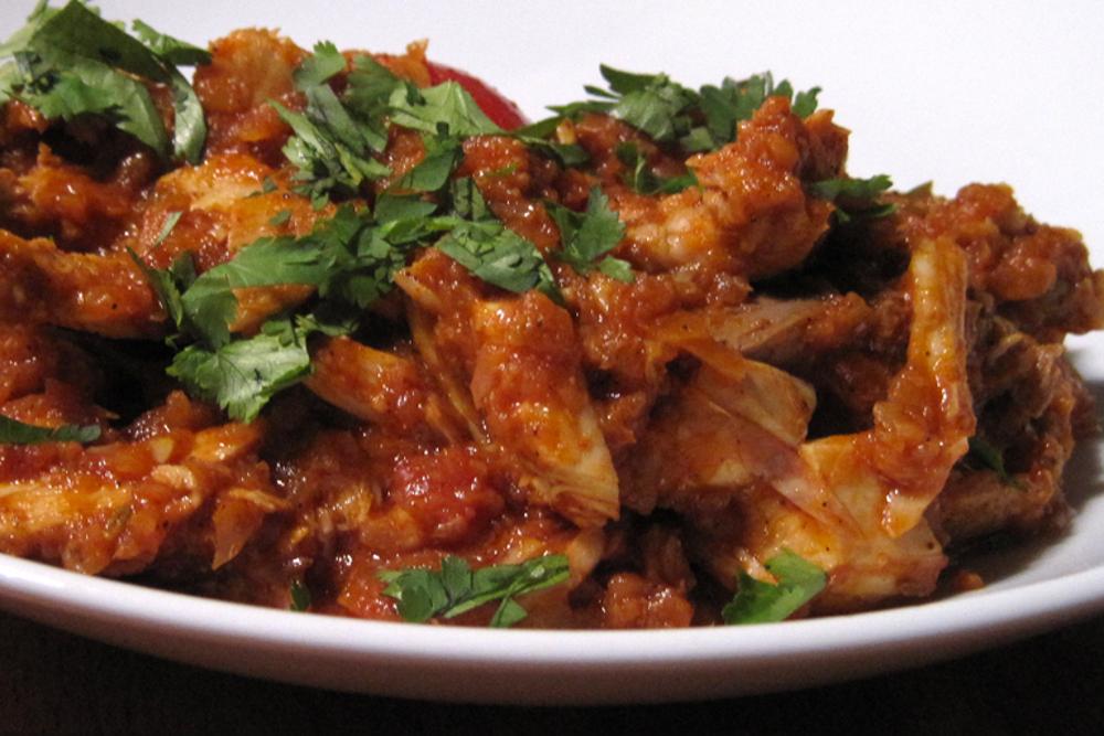 Turkey Curry Recipe